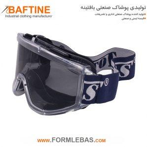 عینک ایمنی EKN23