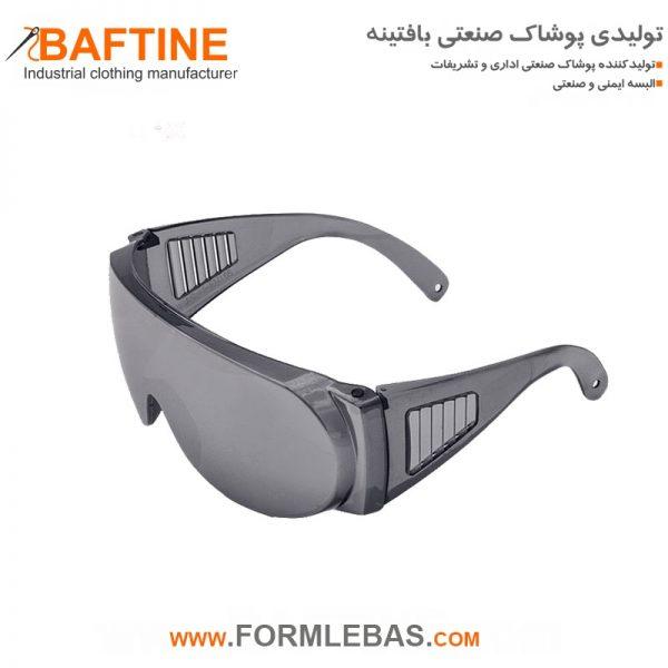 عینک ایمنی EKN03