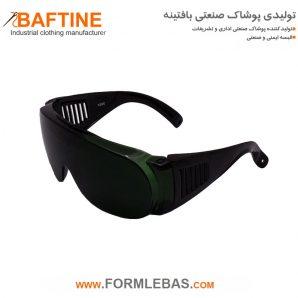 عینک ایمنی EKN38