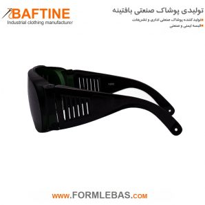 عینک ایمنی EKN39