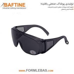 عینک ایمنی EKN05