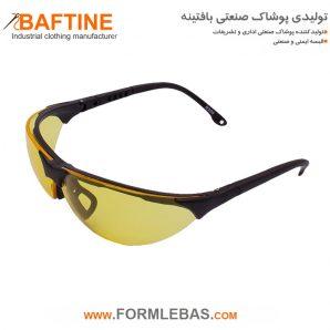 عینک ایمنی EKN40