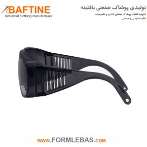 عینک ایمنی EKN06