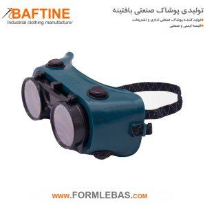 عینک ایمنی EKN07