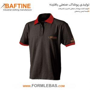 تی شرت لاکراه TSL01