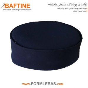 کلاه صندوقدار KLB10