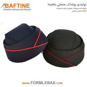 کلاه صندوقدار KLB09
