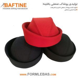 کلاه مهمانداری HTK02